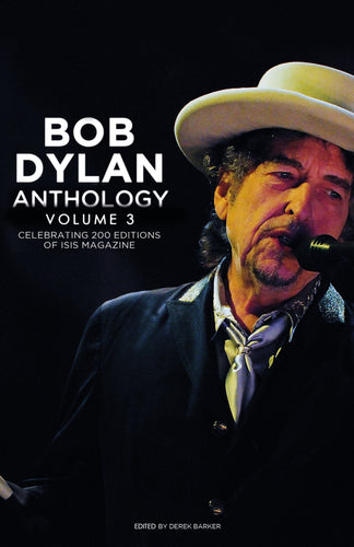 Bob Dylan: Anthology Vol. 3