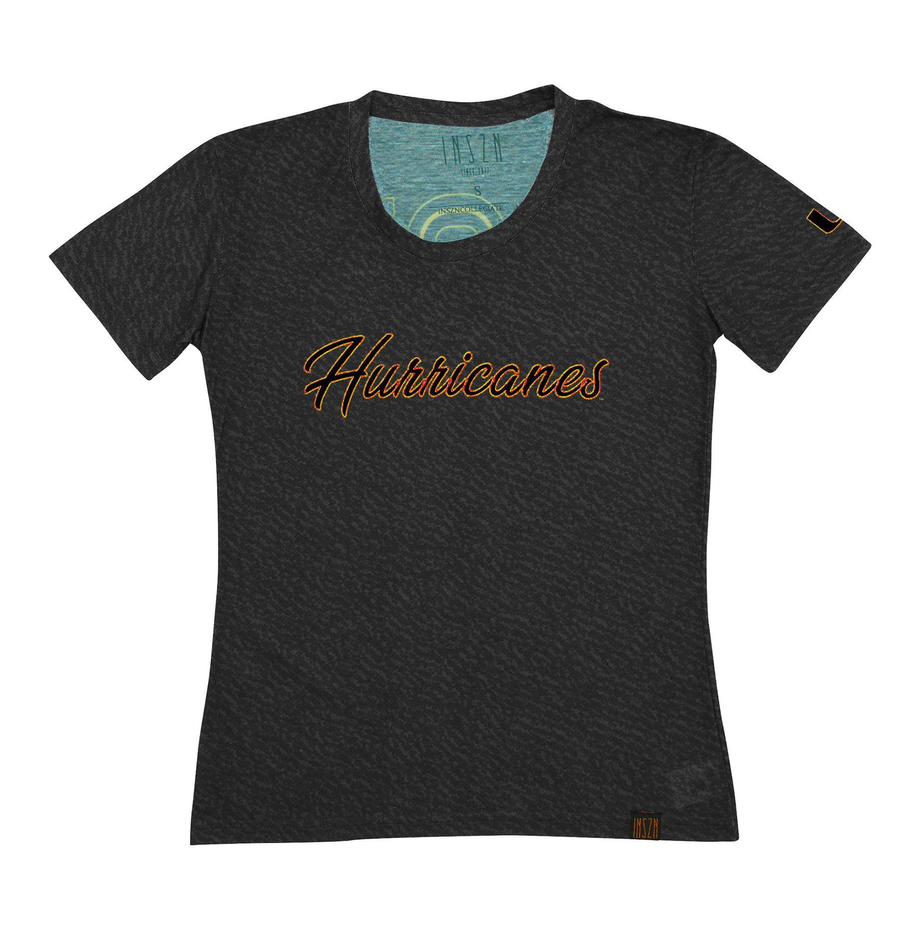 305 Blackout Women's Hurricanes Shirt