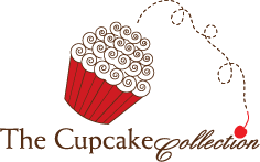 The Cupcake Collection Logo