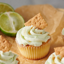 Load image into Gallery viewer, key lime cupcakes nashville new orleans