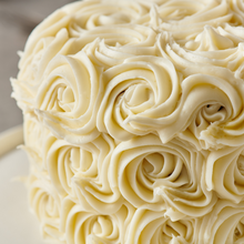 Load image into Gallery viewer, Rosette Cake