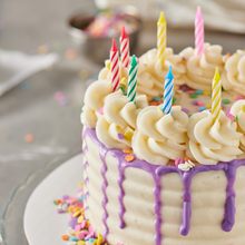 Load image into Gallery viewer, Drip Birthday Cake