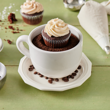 Load image into Gallery viewer, Café Mocha Cupcake