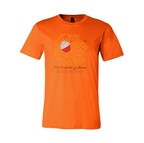 The Cupcake Collection Signature T-Shirt