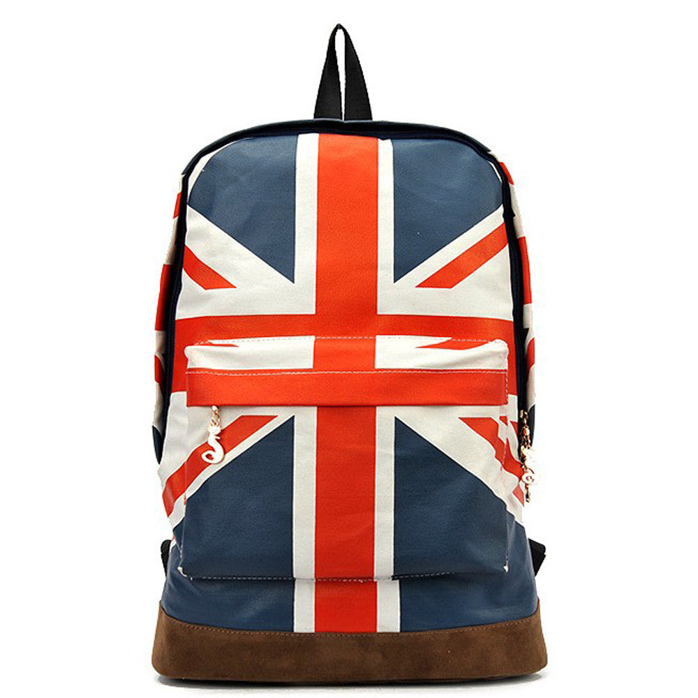 Mochila Backpack UK Travel