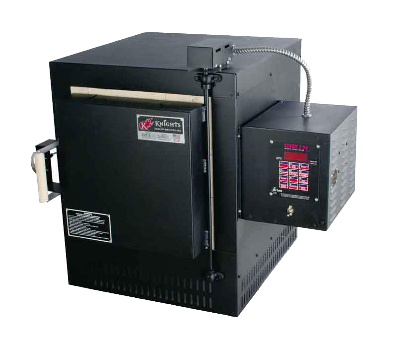 KMT-18 Heat Treat Furnace