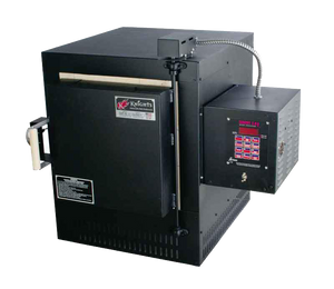KMT-27 Heat Treat Furnace