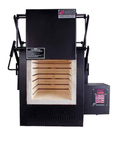 KMTG-27 Heat Treat Furnace