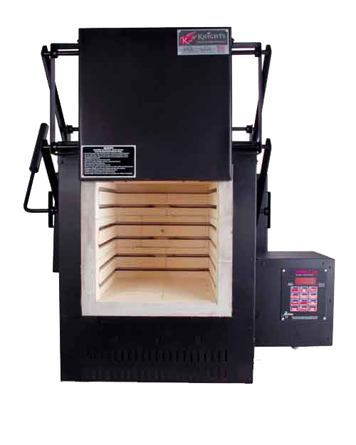 KMTG-36 Heat Treat Furnace