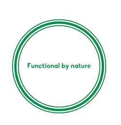 Functional by nature