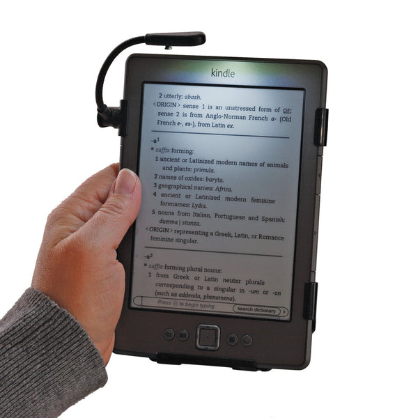 Grantwood Technology - Kindle 4th Generation