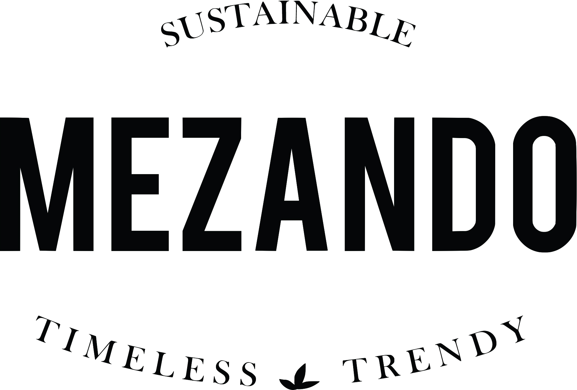 Mezando - Sustainable Timeless Trendy