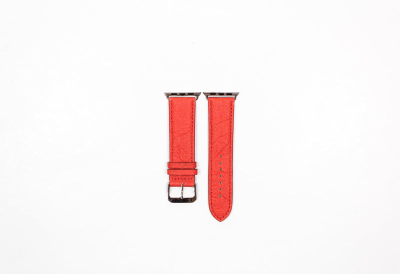 Armband für Apple Watch PAPRIKA RED