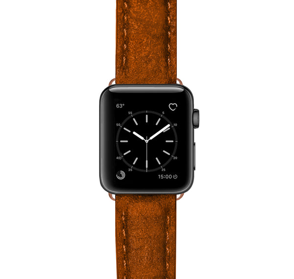 Apple Watch Armband Canela