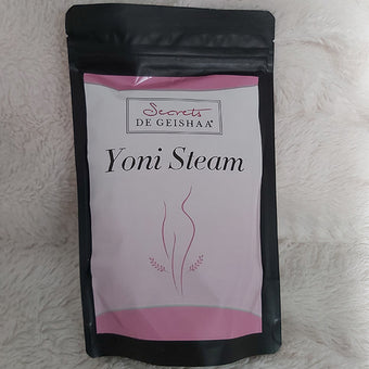 BAIN VAGINAL YONI STEAM