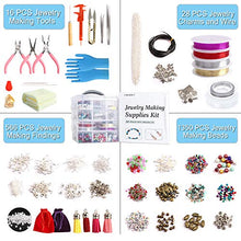 Load image into Gallery viewer, Jewelry Making Kit Adults