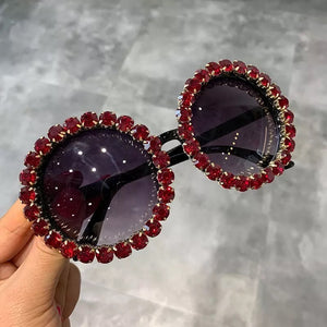 Rich Chic Shades