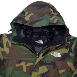 """THE NORTH FACE"" Mountain Jacket -WOODLAND-"
