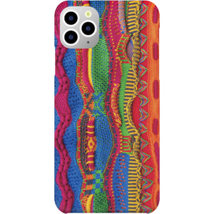 "Crooklyn' ""COOGI STYLE"" iPhone Case"