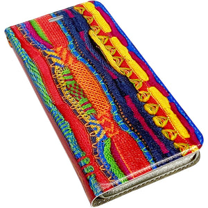 "Crooklyn' ""COOGI STYLE"" iPhone Case -Notebook Type-"