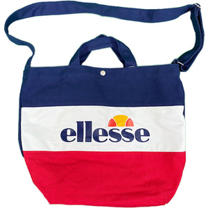 """ellesse"" Shoulder Bag -TRICOLOR-"