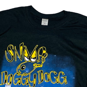 "SNOOP DOGGY DOGG ""GIN & JUICE"" Vintage Style T-Shirt"