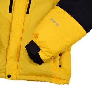 """THE NORTH FACE"" BALTRO JACKET -YELLOW-"
