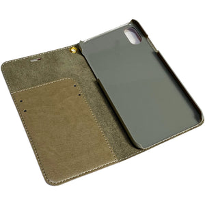 "Crooklyn' ""Composition Book"" iPhone Case -Notebook Type-"