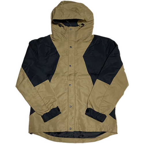 NO BRAND Mountain Parka -BEIGE-