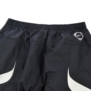 """NIKE"" Nylon Pants -BLACK-"