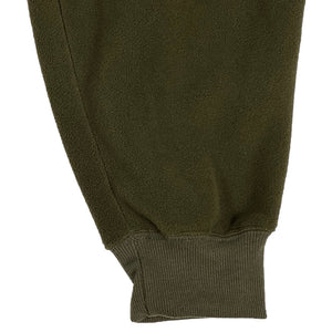 """NORTH FIELD"" Fleece Set Up -OLIVE-"
