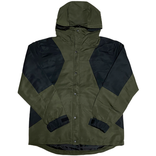 NO BRAND Mountain Parka -OLIVE-