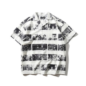 "Dark Icon ""Muhammad Ali"" S/S Shirt"