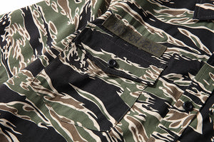 """OSCN7"" Camouflage S/S Shirt"