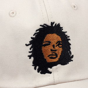 """Lauryn Hill"" Dad Hat"