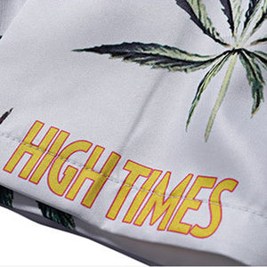 "Aelfric Eden""HIGH TIMES"" S/S Shirt"