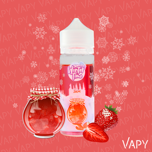 VAPY Winter Time Jam 100ml