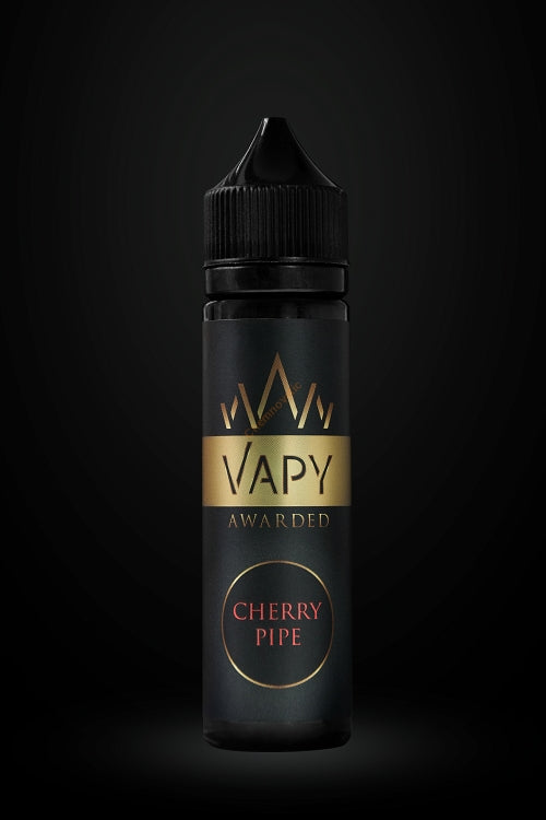 VAPY Awarded Cherry Pipe 50ml