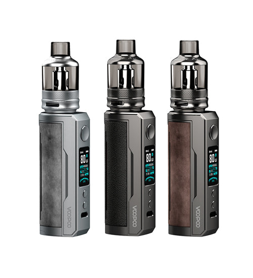 VOOPOO DRAG X Plus 100W Pod Kit