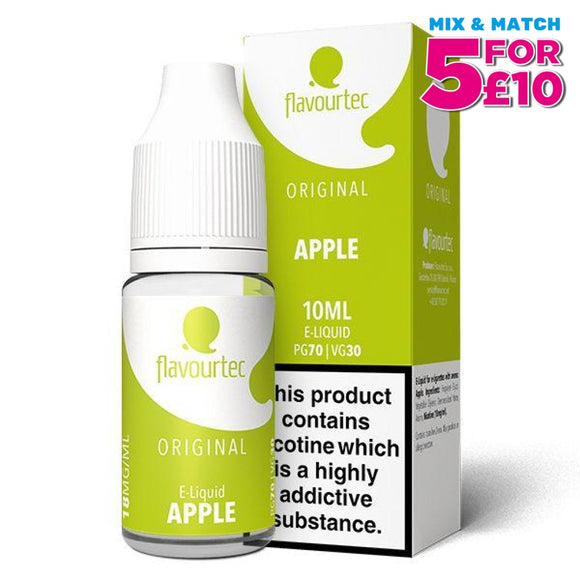 Flavourtec Original - Apple