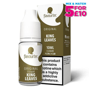 Flavourtec Original - King Leaves