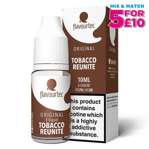 Flavourtec Original - Tobacco Reunite