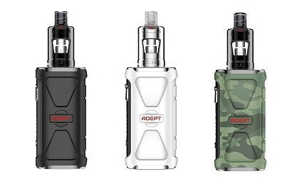 Innokin Adept Starter Kit with Zlide Tank