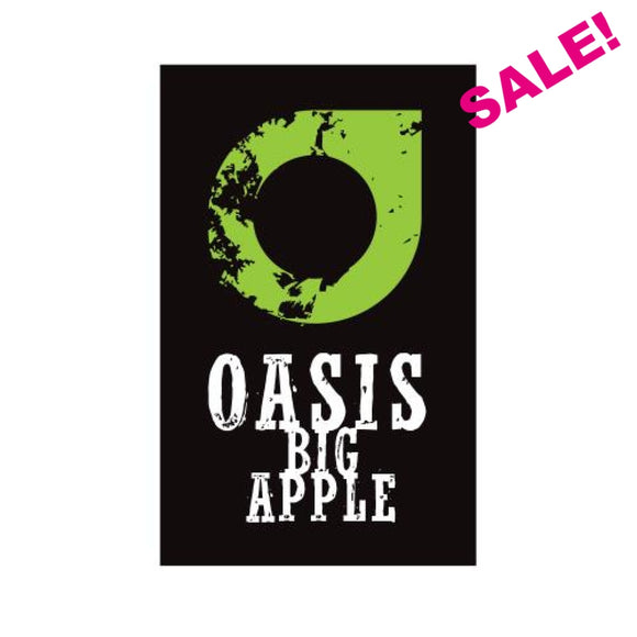 Oasis - Big Apple 10Ml E-Liquid