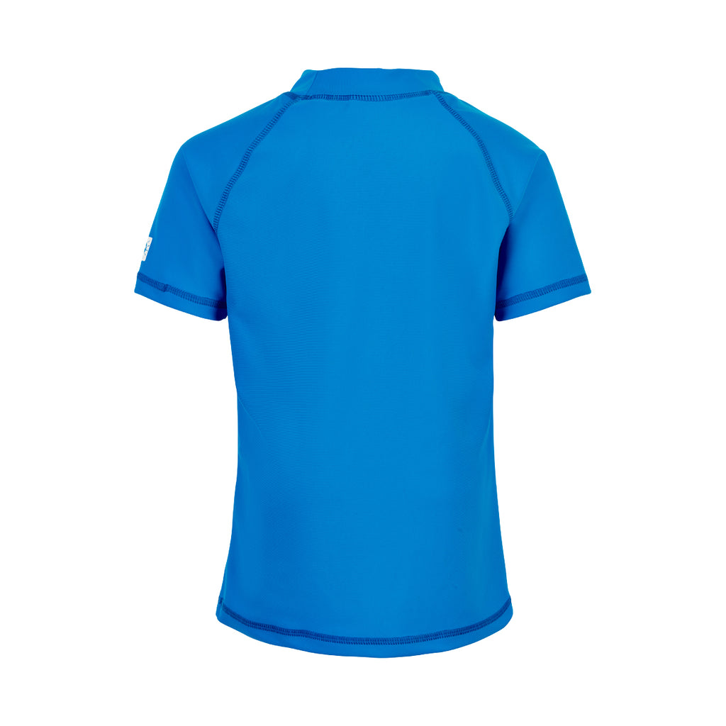 UV50+ Sun Top - Ultra Blue, ages 2 - 12