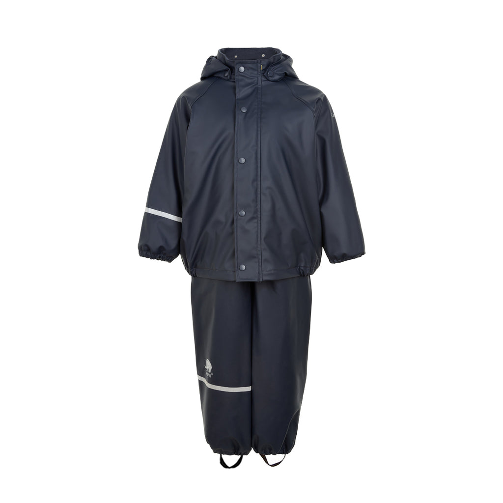 Navy Waterproof Set