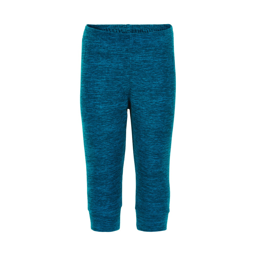 Blue Fleece Trousers