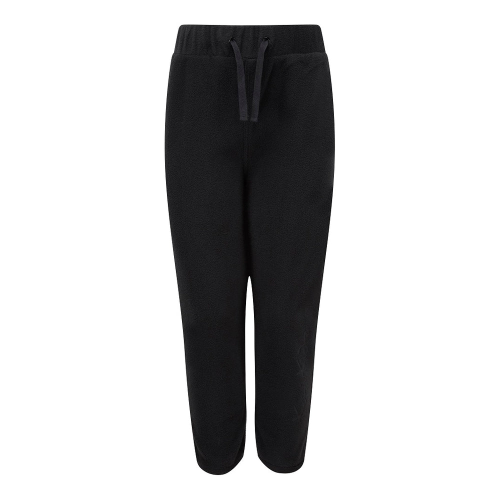 Children's Fleece Trousers Black
