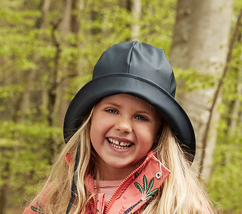 Children's Waterproof Hat