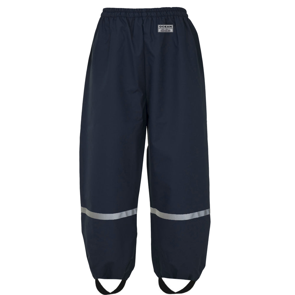 Waterproof Trousers Navy